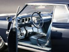 1965 Chevelle Danube Blue 1:18 Acme