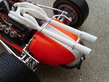 GP F 1 Indy 500 Ford Built Vintage Race 25  Car 24 1966 40 Sport 18 Model 12 GT