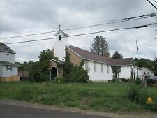 TRUSTEE SALE! FORMER CHURCH BUILDING-FREE & CLEAR TITLE! NO RESERVE