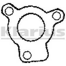 Klarius Exhaust Gasket 410528 - BRAND NEW - GENUINE - 5 YEAR WARRANTY