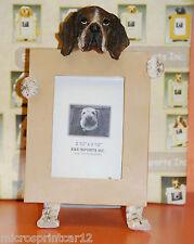 """German Shorthair Pointer""  Dog Picture Frame"