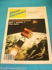 ELEKTOR - TELECOMMUICATIONS - FEB 1988 # 153