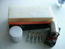 Filterpaket Servicekit Inspektionspaket MG F MGF 88KW/120 PS