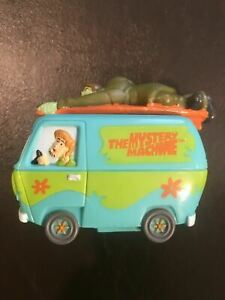 Scooby-Doo! Where Are You? - The Mystery Machine - Dairy Queen Kid's Pick-nic