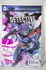 DC Comics Batman Detective Comics (The New 52) Issue #7