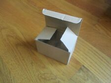 12 Small Corrugated Boxes 4 X 2 12 X 2 38 Little Gift Packing Storage Box