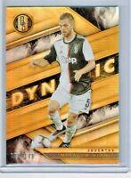 2020 Panini Gold Standard Miralem Pjanic (Juventus)  DYNAMIC /149