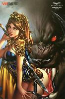Grimm Fairy Tales # 26 Ebas VIP Comic Fest Exclusive Zenescope Ltd to 250 NM-/NM