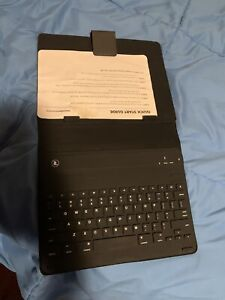 Bluetooth iPad Keyboard