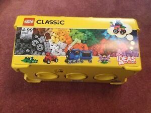 LEGO Classic LEGO® Medium Creative Brick Box (10696) - NEW/BOXED/SEALED