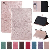 """Magnetic Leather Stand Case Cover For Lenovo Tab M10 FHD Plus 2nd TB-X606F 10.3"""""""