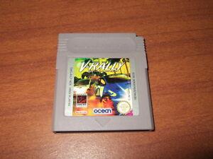 V-Rally für Nintendo Gameboy / GB