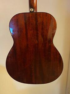 Fender FR 50 Resonator Acoustic Guitar Sun burst With Bag