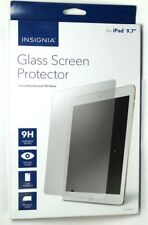 """Insignia Twice Reinforced HD Glass Screen Protector for 9.7"""" iPad (5th/6th gen)"""