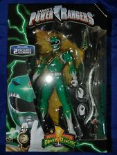Power Rangers Legacy Collection Mighty Morphin GREEN RANGER