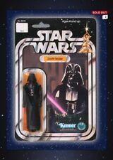 Topps Star Wars Card Trader Hasbro Marathon Darth Vader Award