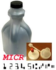 (MICR) Toner Refill kit for Konica Minolta AOFN012 PagePro 4650en + Reset Chip
