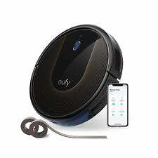 eufy BoostIq RoboVac 30C, Wi-Fi, Upgraded, Super-Thin, 1500Pa Strong Suction,.