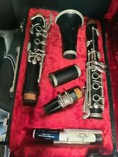Evette Buffet Crampon Clarinet with Carrying Case