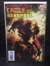 Cable & Deadpool #46 Marvel Comic Book Sharp Unread Copy!  Movie Coming. Variant