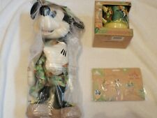 MINNIE MOUSE The Main Attraction ENCHANTED TIKI ROOM LOT OF 3  IN HAND