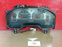 2007-2008 Ford F-150 F150 Speedometer Gauges Cluster KPH OEM