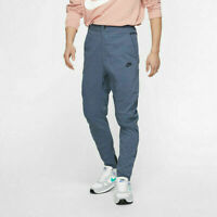 Nike Tech Max Tapered Fit Woven Cargo Pants Men's  BLUE 927991-427 Size 40