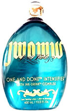 Australian Gold Jwoww One And Done Intensifier Tanning Bed Lotion - 1 & Done