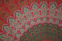 Indian Mandala Psychedelic Boho Bed Sheet Hippie Bohemian Wall Hanging Tapestry1