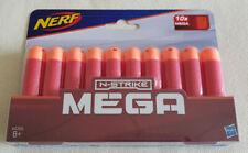 Hasbro NERF Mega Darts 10er Nachfüllpack Pfeile OVP neu