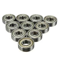 10X Skate Scooter Skateboard Wheel Spare Bearings Ball Roller For ABEC-7 60 T3X3