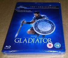 Gladiator (Blu-ray - 2 Disc) 100th Anniversary / Augmented Reality Edition