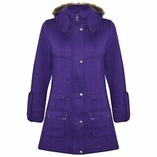 768868bab Girls  Polyester Casual Summer Coats
