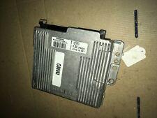 Engine control unit ECU PCM  K11C18881 K103735120A  - Kia Pride 1.3 (1999)
