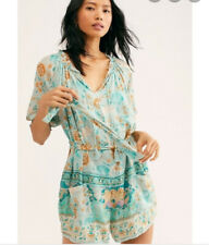 NWT Spell & The Gypsy Seashell  Romper,  Size M
