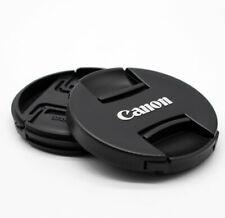 58mm Snap-on Front Lens Cap for Canon EOS 600D 650D 700D 750D 800D 18-55mm Lens