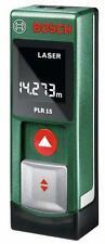 Bosch Télémètre Laser  Portée jusqu'à 15 m (prix normal 58,98 EUR)