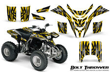YAMAHA BLASTER YFS 200 GRAPHICS KIT CREATORX DECALS STICKERS BOLT THROWER Y