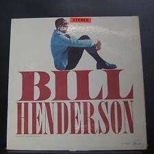 Bill Henderson - Bill Henderson LP VG+ VJLP 1031 Mono 1961 USA Vinyl Record