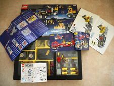 LEGO Technic Air Tech Claw Rig 8868 - 100% complete, excellent condition
