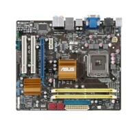 ASUS P5QPL-VM EPU/V-P5G41H LGA775 Motherboard W/ Heatsink