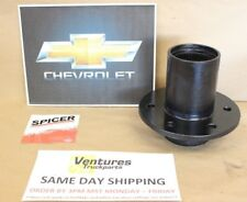 WHEEL HUB FRONT CHEVY GM DANA 44 OR 10 BOLT LARGE BEARING SPINDLE STYLE 6 on 5.5