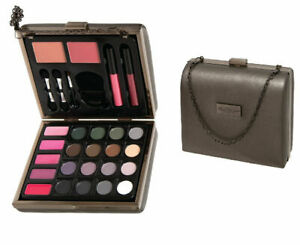 Body Collection Make Up Kit in Chain Handbag Case Sty-30 Items Gift Ideas