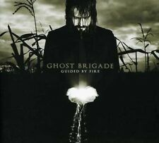 Ghost Brigade - Guided By Fire [New CD] Digipack Packaging