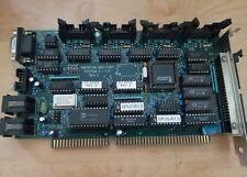 American MSI System 3 III I/F ISA Interface Card Board Rev. 2 p/n 3000.020.096