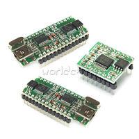 WT588D-U 16M/32M WT588D-16P 8M Mini USB Interface Voice Sound Module 5V WT588D