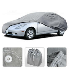 Car Cover for Toyota Celica Outdoor Breathable Sun Dust Proof Auto Protection