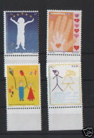 KOSOVO-MNH SET-CHILD-2009.