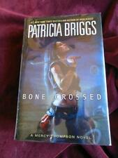Patricia Briggs - BONE CROSSED - 1st