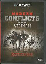 BATTLE OF HUE VIETNAM DVD - MODERN CONFLICTS